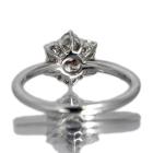ピンクダイヤモンド FPP/I1 ダイヤモンド プラチナ リング(指輪)